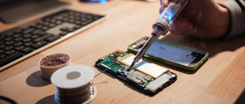 Save Money on Your Next Motorola Phone Repair