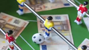 What To Look For In An Online Sports Gambling Website