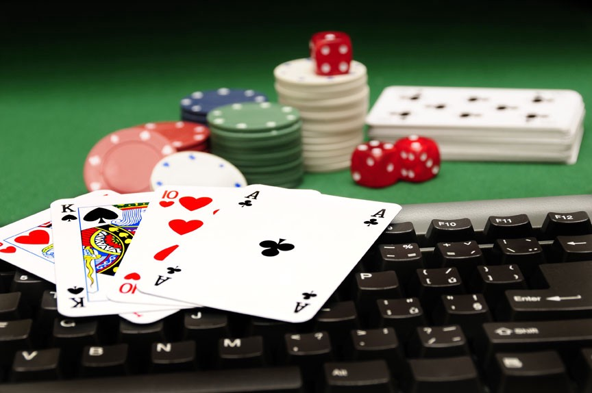 Locate The Correct Casino Online Game For You Gambling