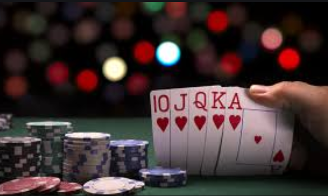 Online Internet Casino - Entertainment At Its Best