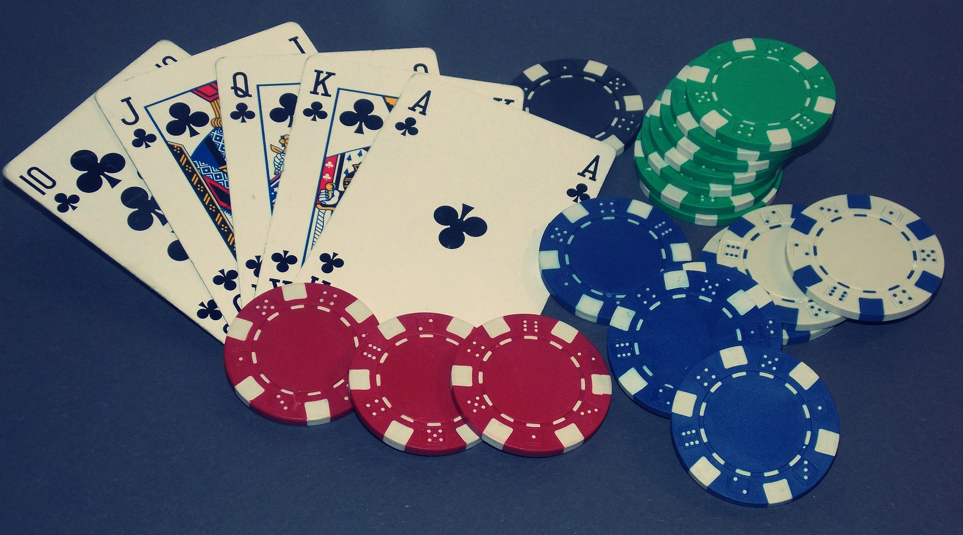A Review Of Vegas Online Casino Gaming