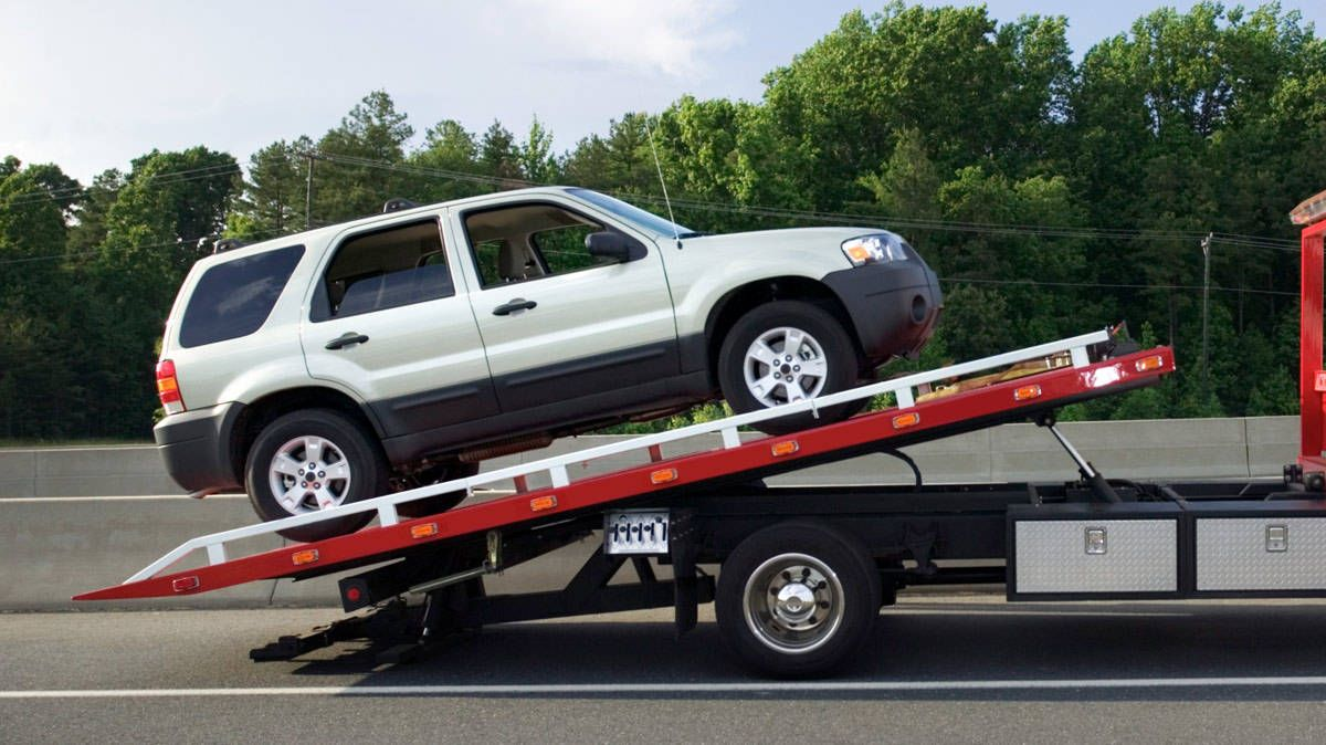 A detailed view about vehicle recovery and towing company responsibilities