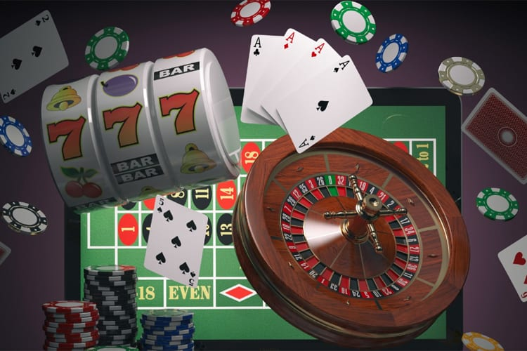 What Is The New Destination In Online Betting Slot Machines
