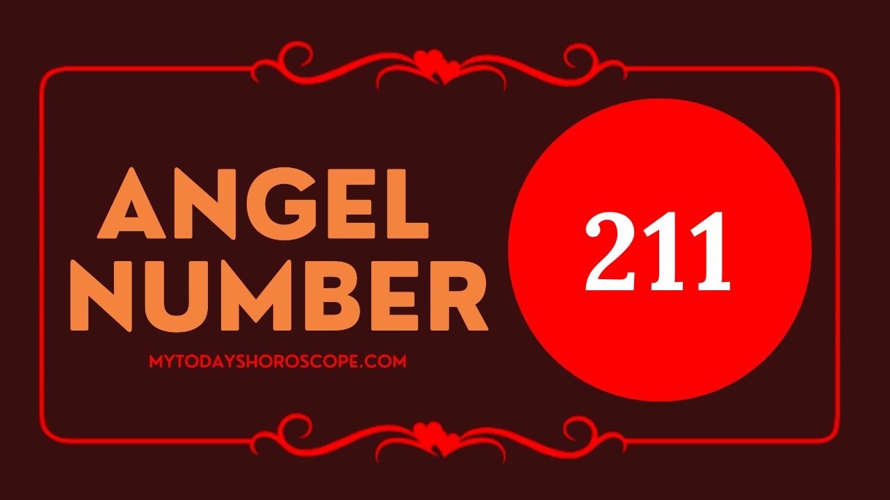 Meaning of Angel Number 211