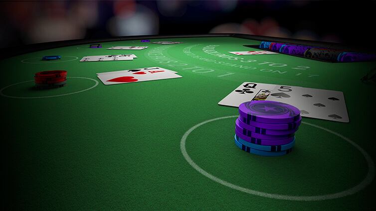 Play Free Blackjack Game Online As Well As The Beyond - Betting
