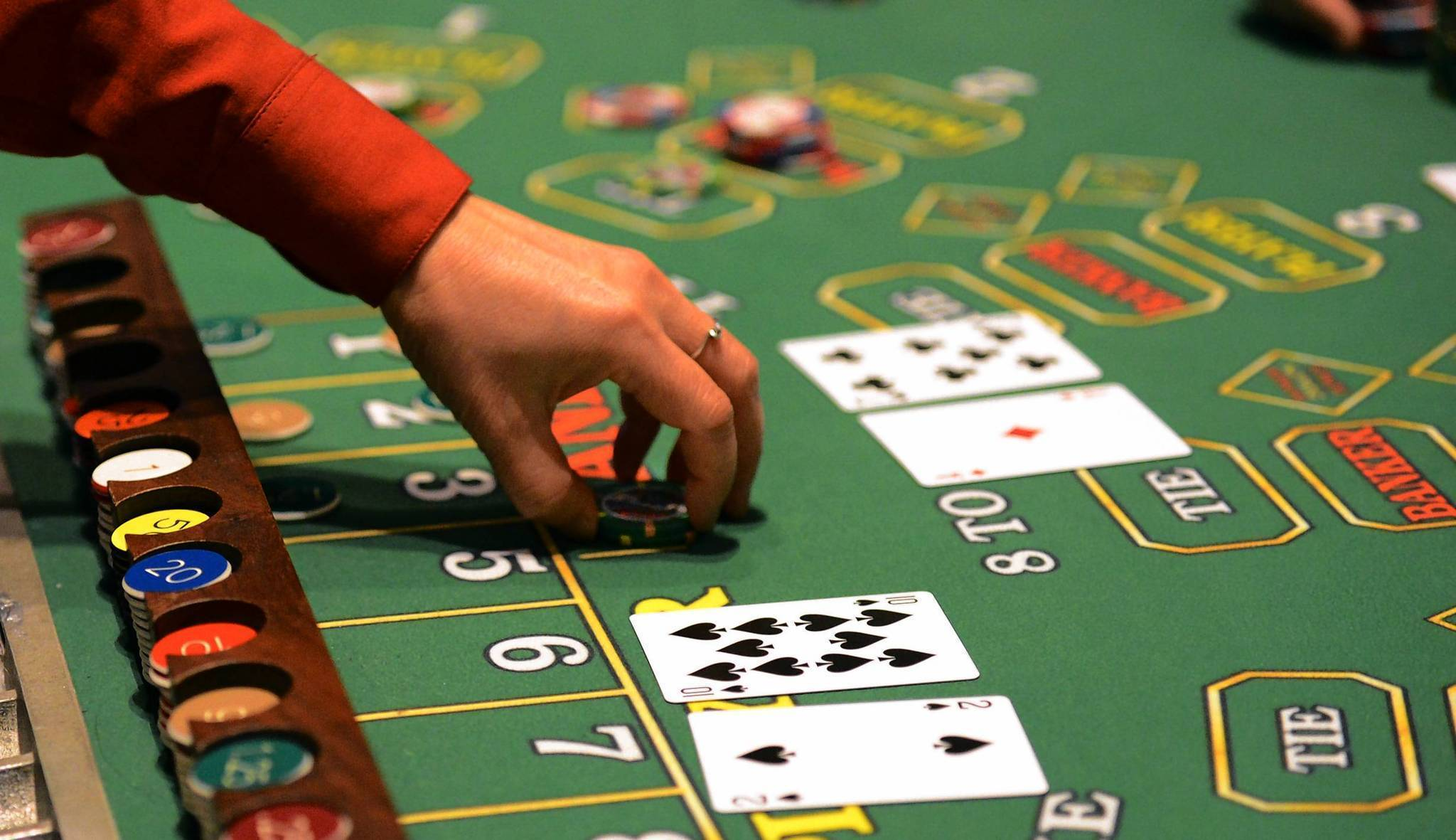 Greatest Issues About Poker