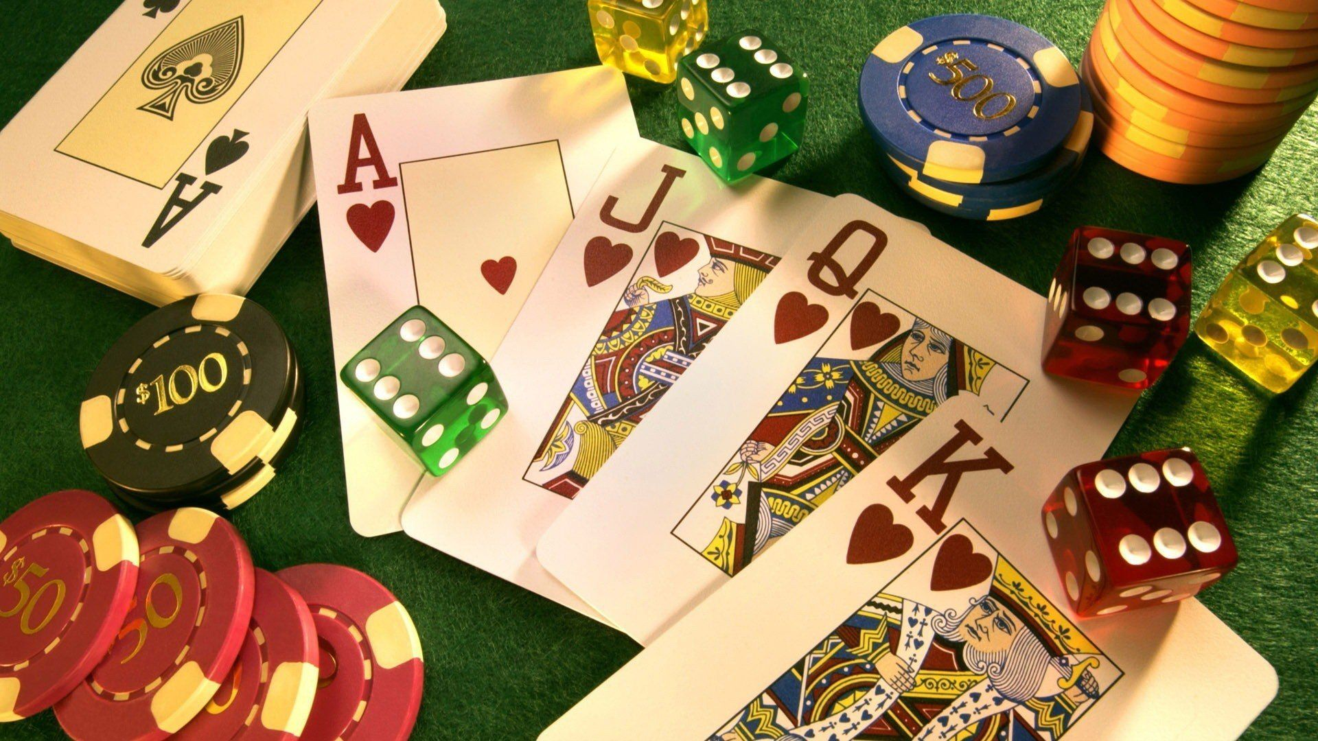 Four DIY Casino Ideas You'll Have Missed