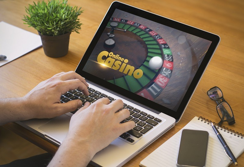 Finest Issues About Online Gambling
