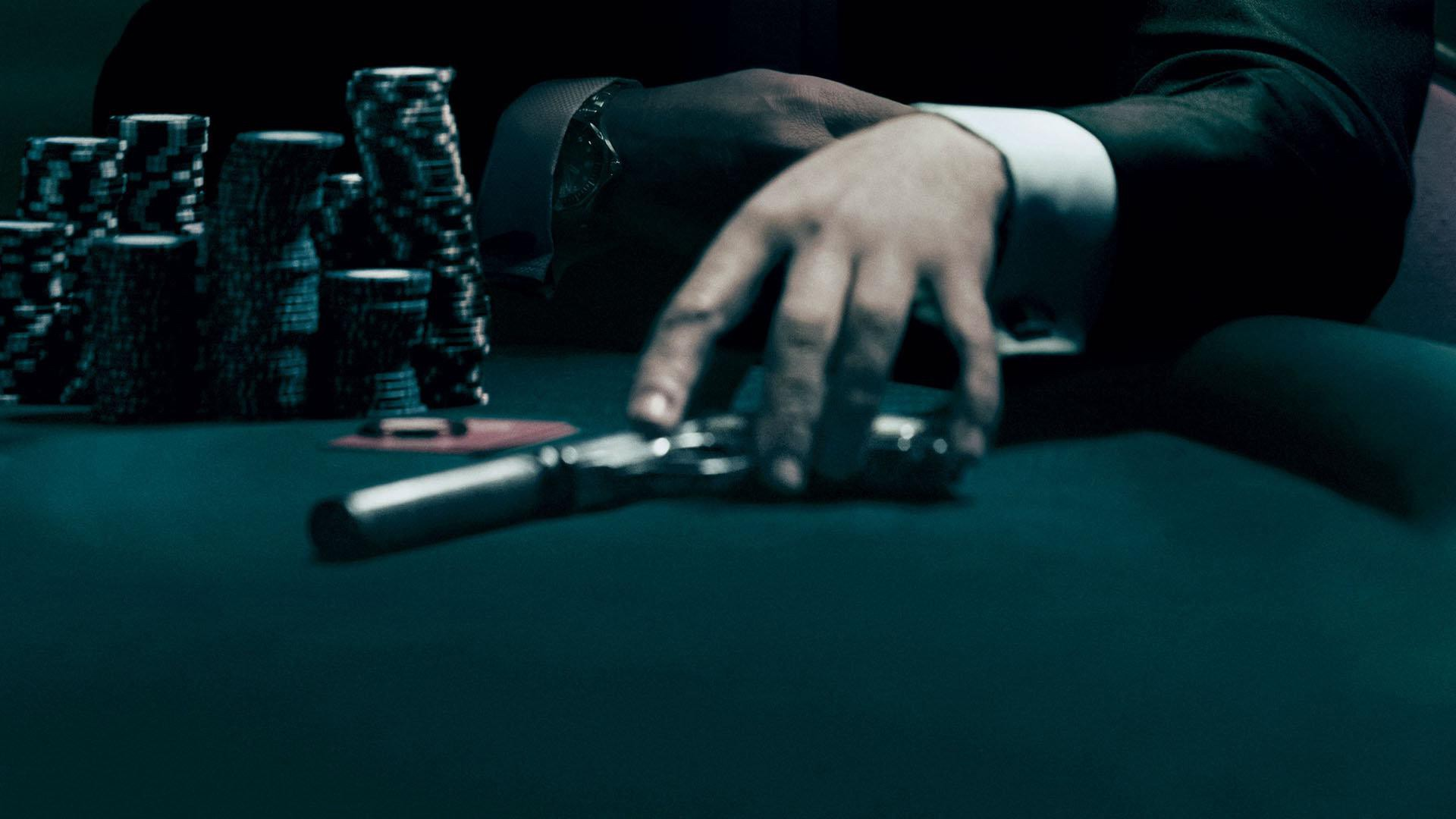 Why You By No Means See Casino Poker Tips That Really Functions