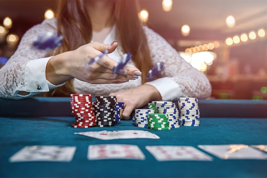 How Stories Will Certainly Adjustment The Means You Method Gambling