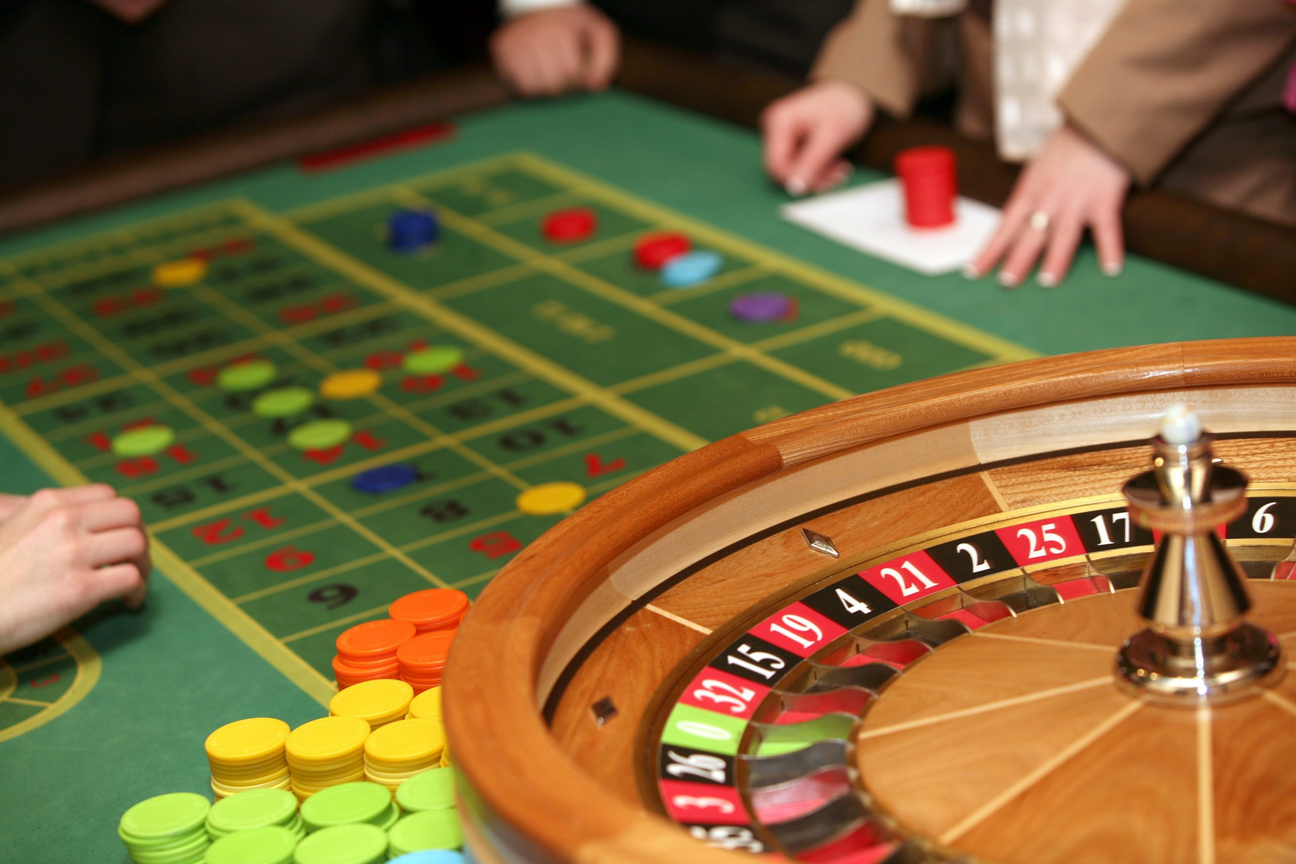 The World's Best Casino You Possibly Can Purchase