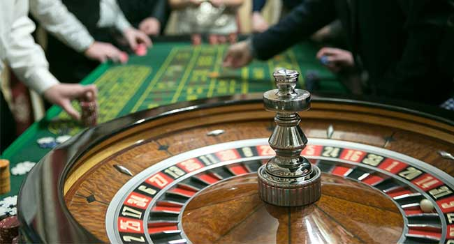 Approaches Of Casino Domination