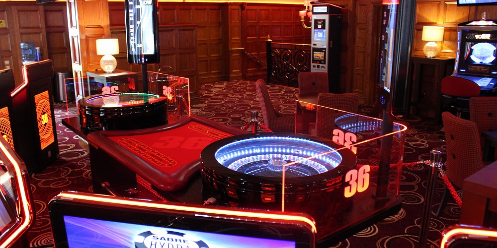 You Are Welcome. Provided Here Are 8 Noteworthy Tips On Casino