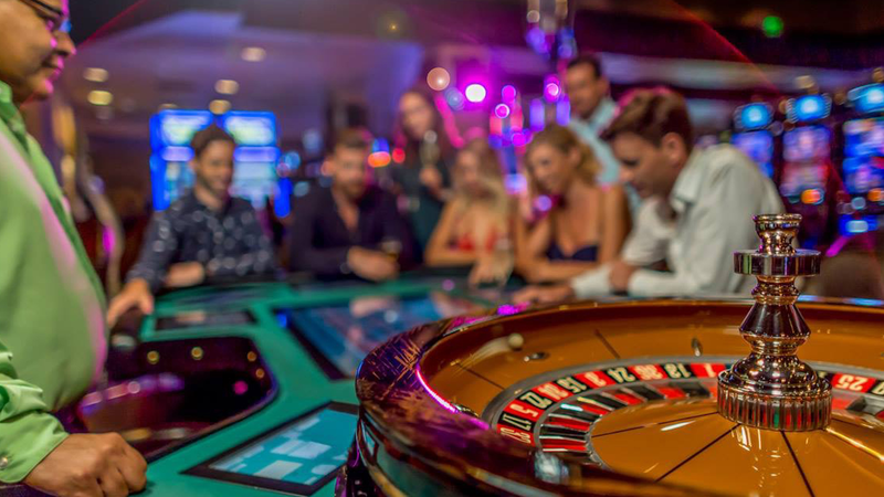 Online Gambling Is Vital For Your Success. Review This To Discover