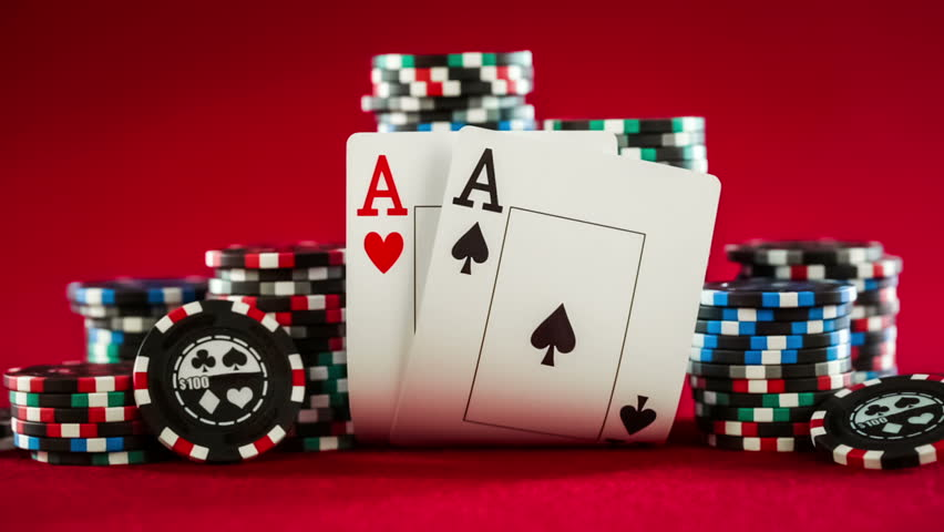 Explanations Casino Is A Refuse Of Opportunity
