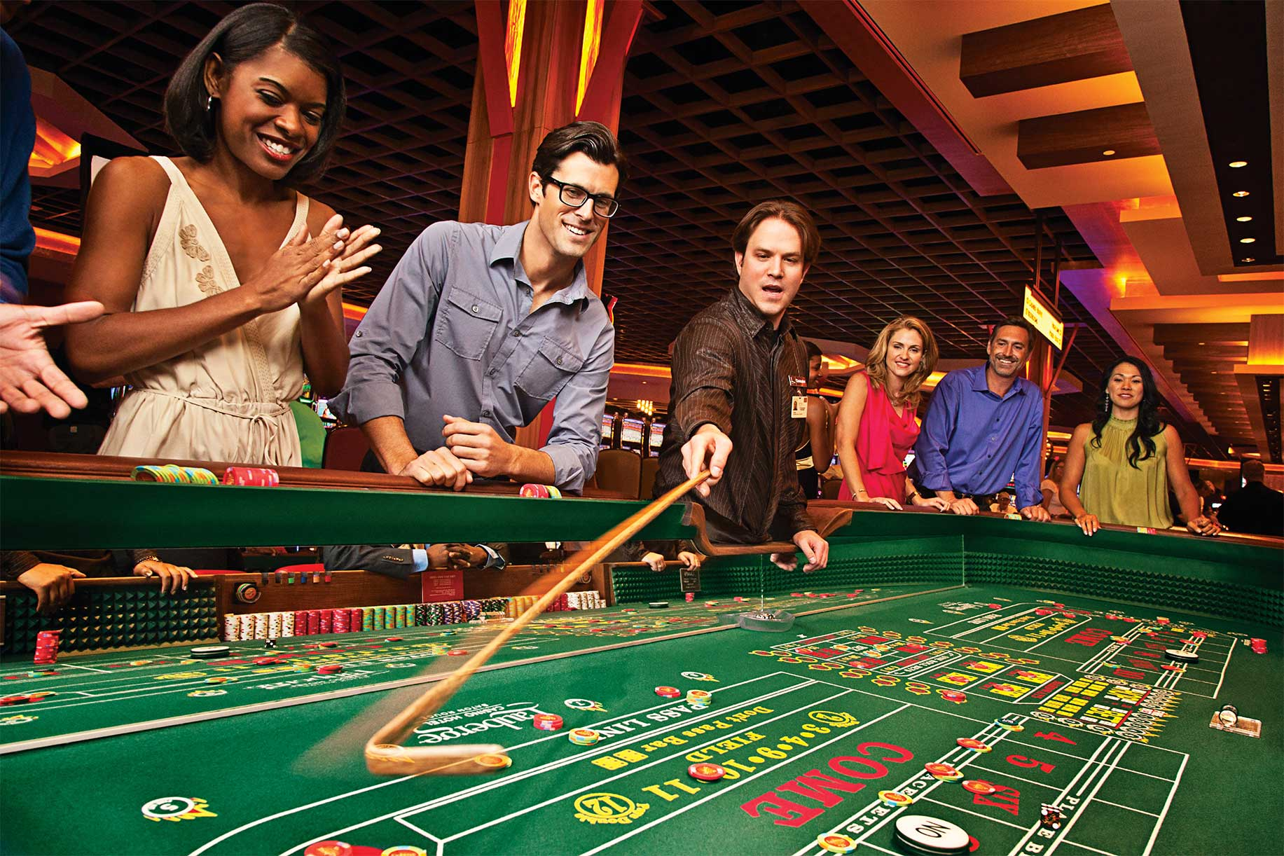 The Next 7 Things You Need To Do For Gambling Success