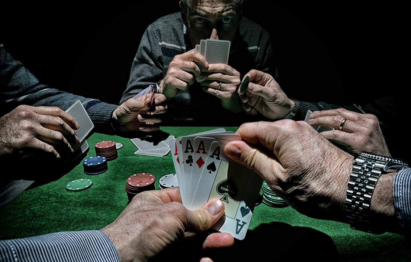 You may have In Widespread With Gambling