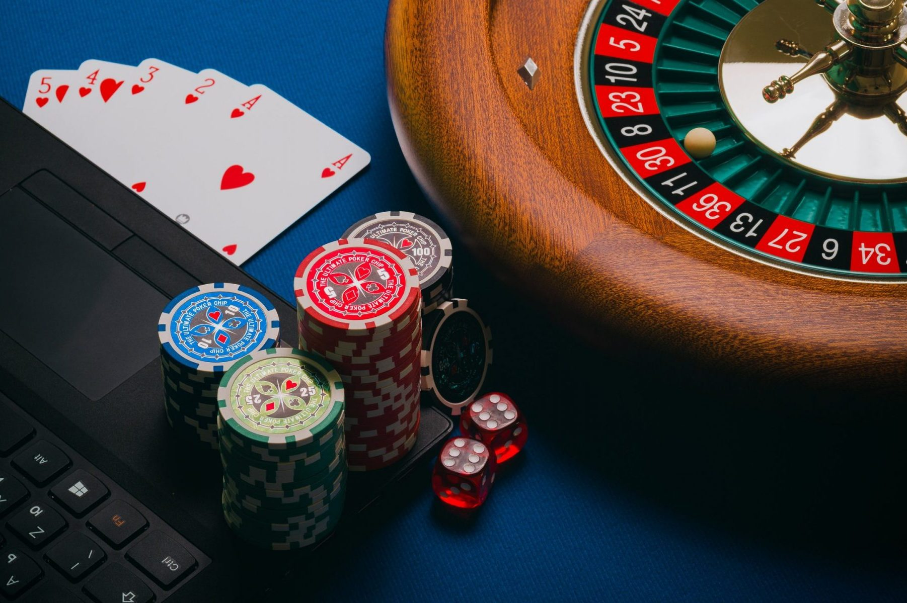 Online Casino Guides And Also Stories