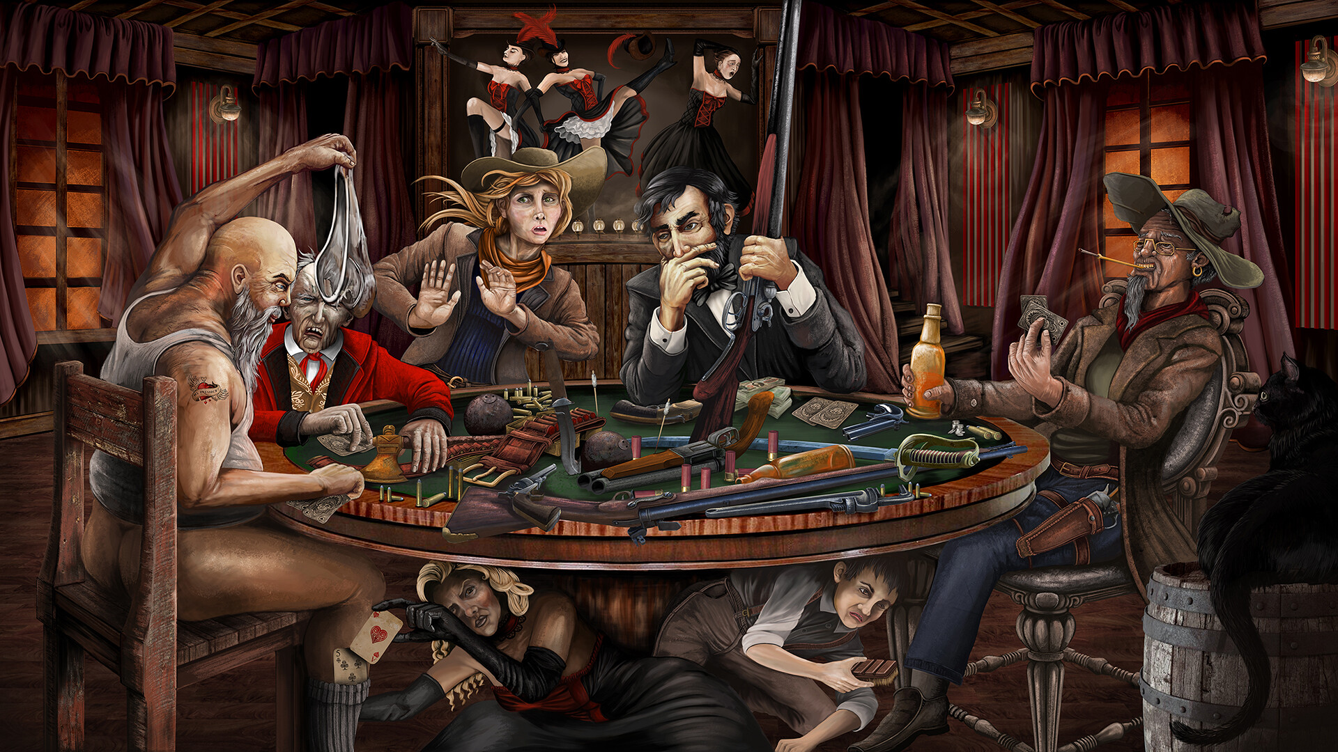 Need To Step Up Your Online Casino?