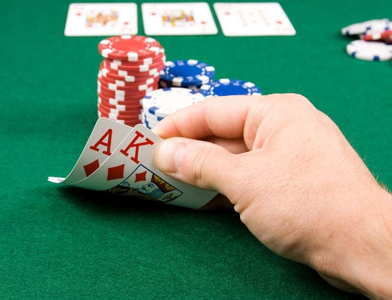 Ways You'll be able to Enhance Your Casino