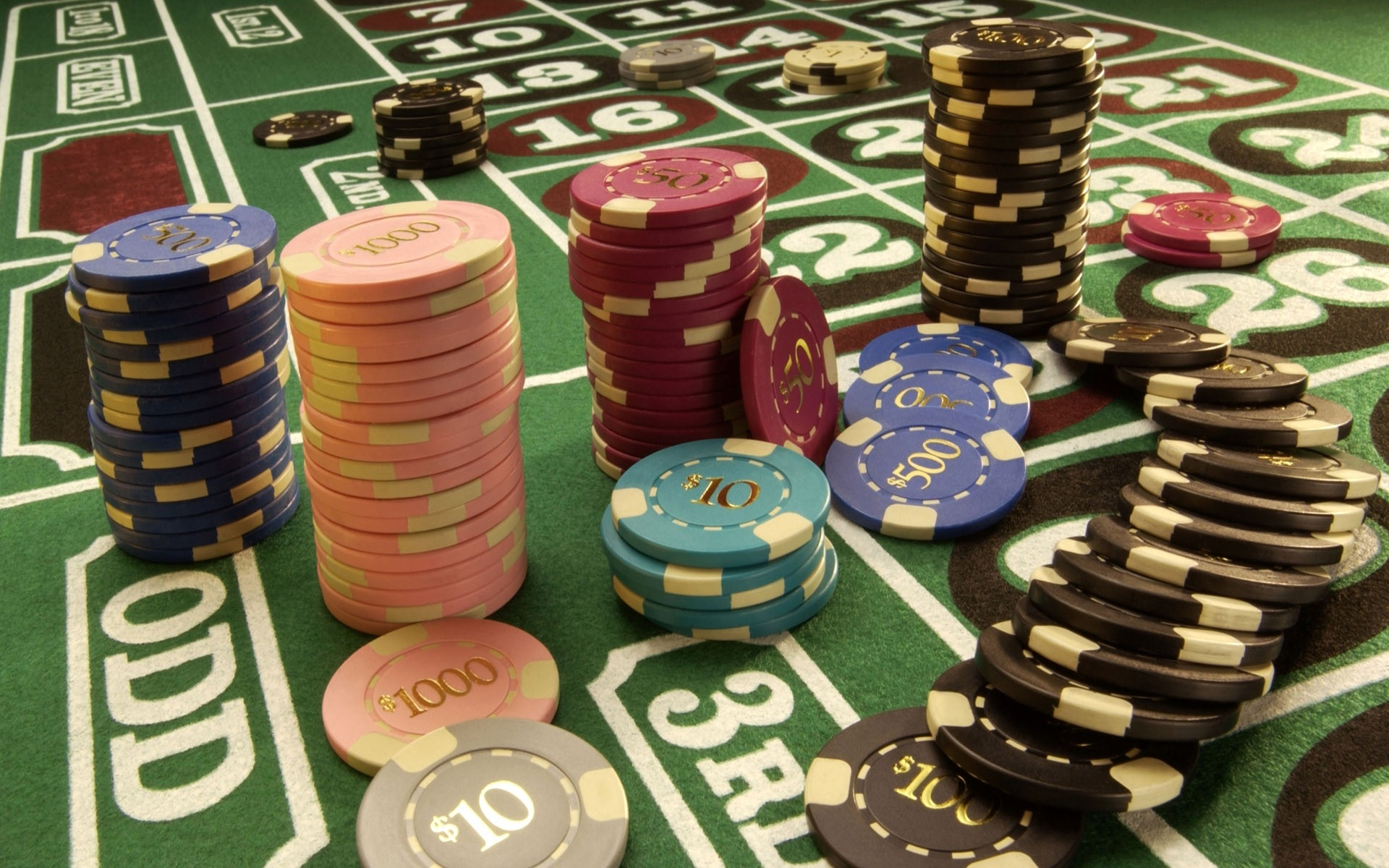 Warning: These 9 Mistakes Will Destroy Your Casino