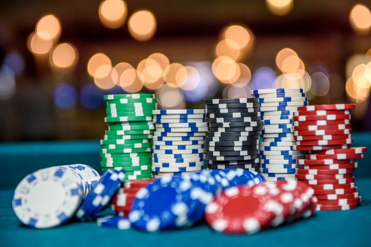 The Controversy Over Gambling