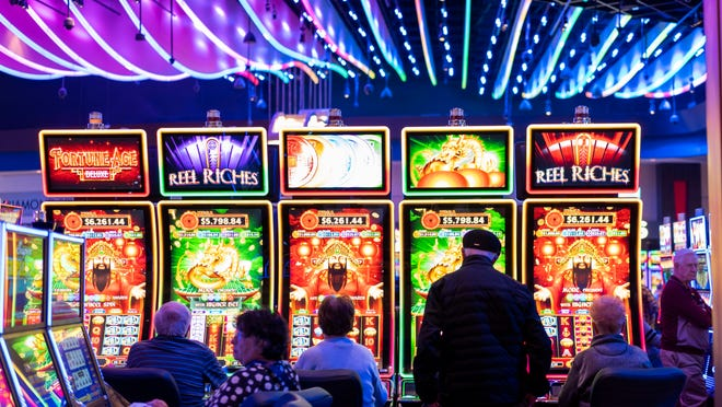 If You don't (Do)Casino Now, You'll Hate Yourself Later