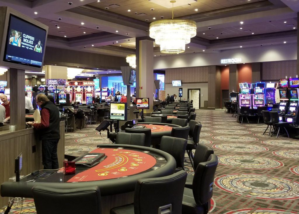 Soiled Info About Gambling Revealed