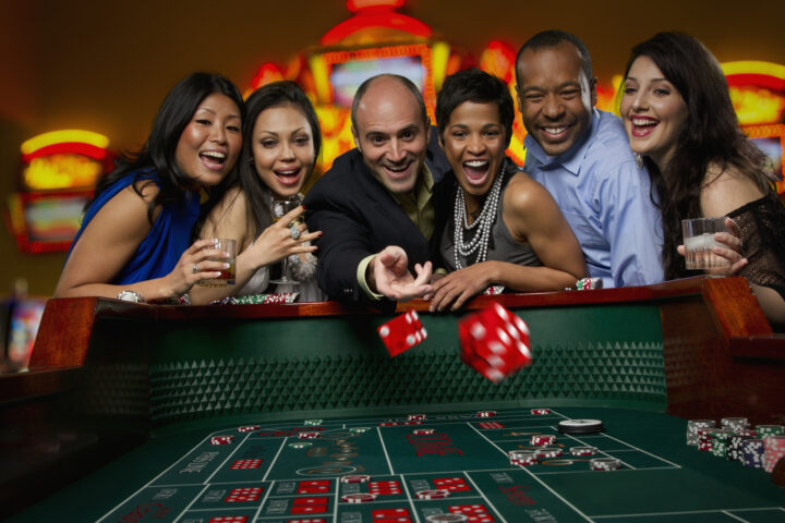 We Wanted To attract Consideration To Gambling