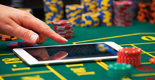 Indicators You Made An Incredible Impression On Online Casino