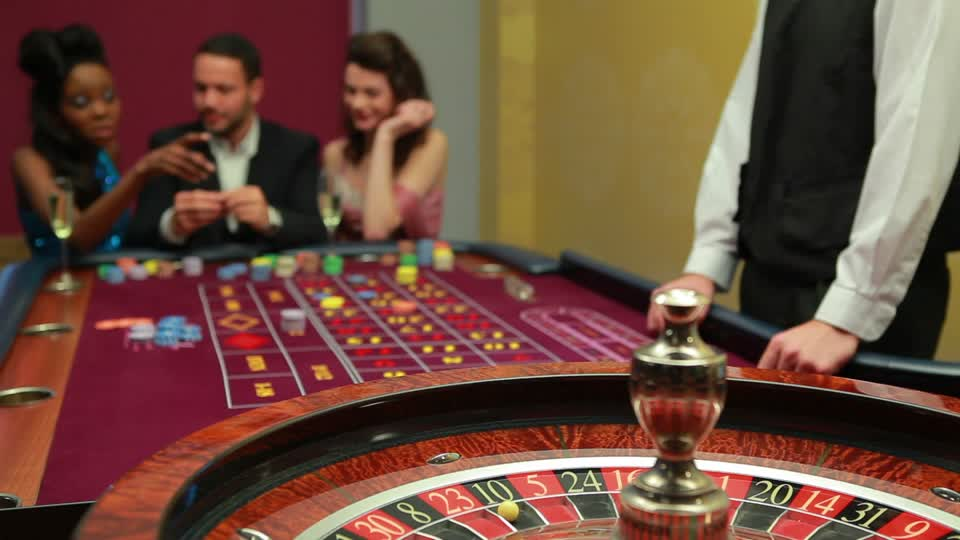 Learn about Casino and Were Too Embarrassed to Ask