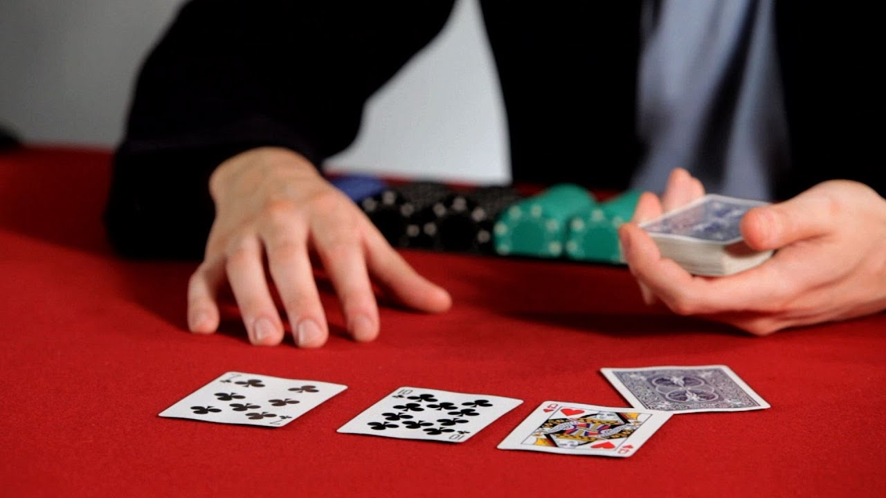 The Fatality Of Casino And Just How To Prevent It