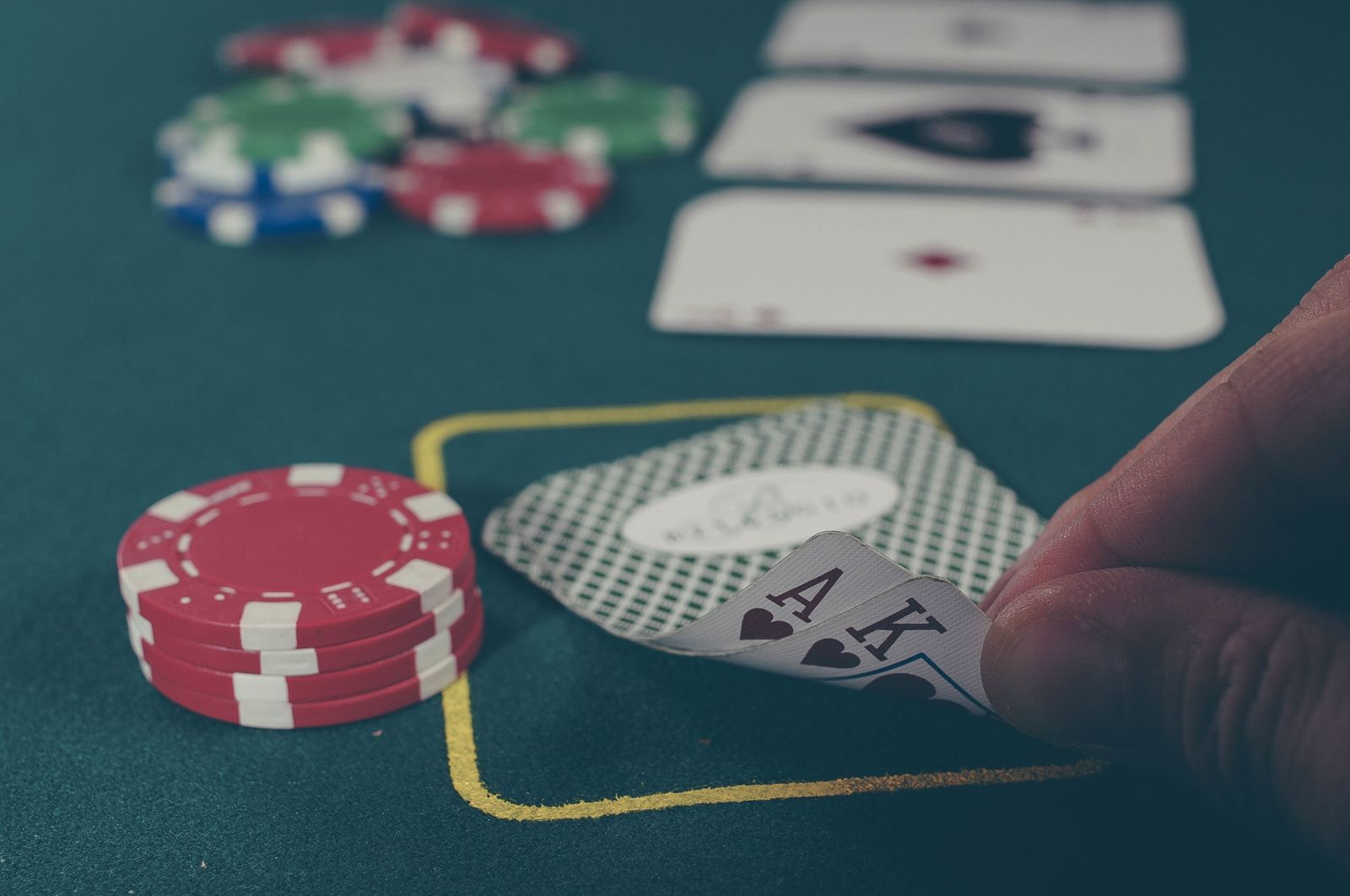 Greatest Tweets Of All Time About Casino