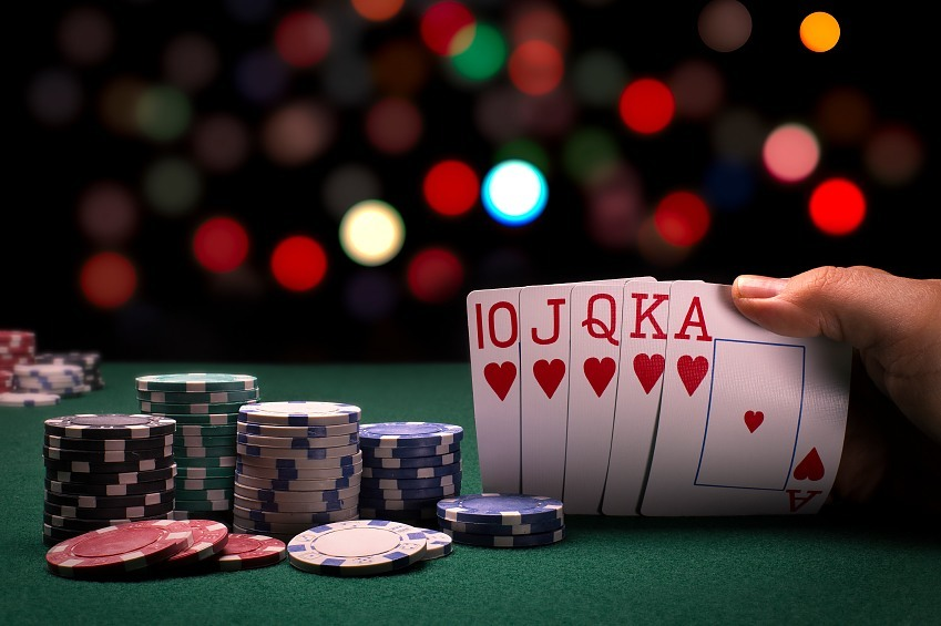 Online Betting Sites Is Your Finest Bet To Develop
