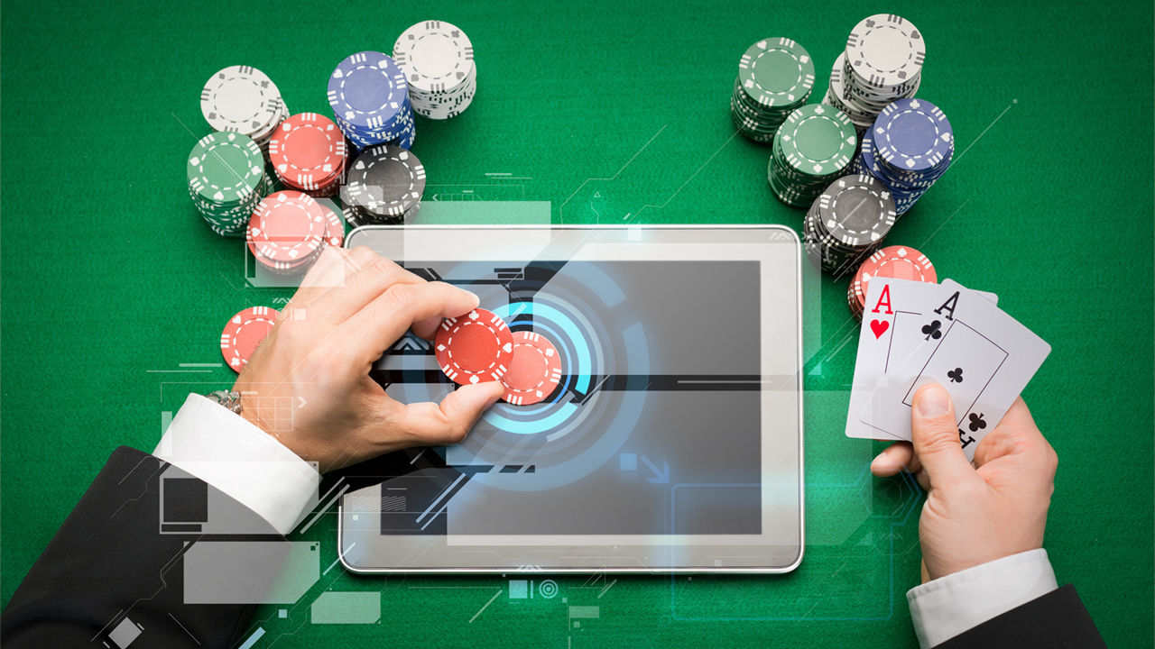 Eight Classes About Gambling You Must Study Earlier Than You Hit 40